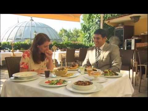 National Geographic - Matbah Restaurant