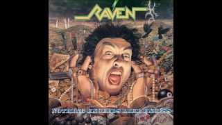 Raven - Lay Down The Law (Studio Version)