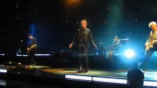U2 Chicago Gloria 6-28-15
