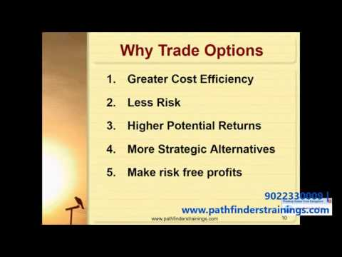 Free Option Training By Yogeshwar Vashishtha