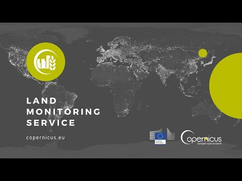 Land Monitoring Service - Submodule H: Agriculture – global component