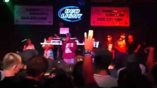 Curren$y - Life Under the Scope (Live) Star Palace Fresno