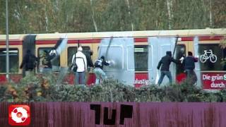 1UP - PART 16 - BERLIN - DAYTIME WHOLECAR - YORKSTR (OFFICIAL HD VERSION AGGRO TV)
