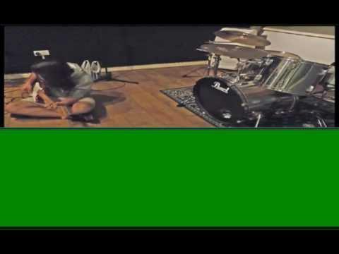 Improvised Progressive Rock Jam II - Guitar and Drums
