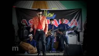 NEW ASMARA Sendiri Vocal Eep Asmara BP2
