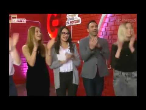 The Voice Of Greece App - Best of Panos Mouzourakis