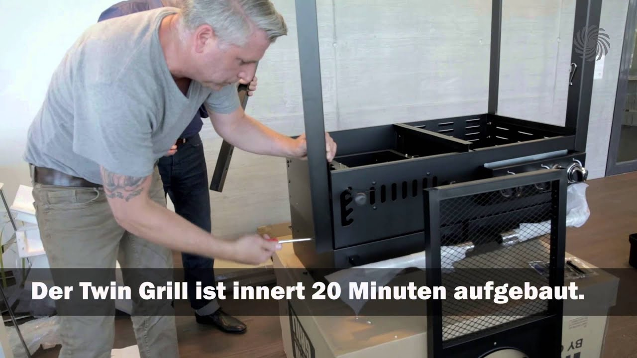 Tepro Toronto Holzkohlegrill Media Markt : Chef centre twin grill mediascout discovery report deutsch