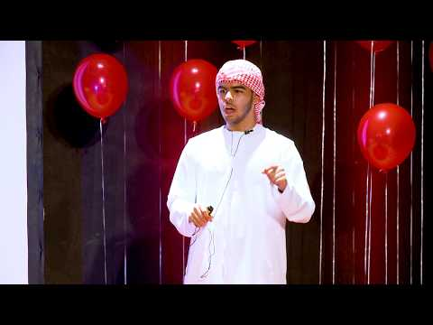 TEDx Talks: Thoughts and Actions, which matter most? | Marwan Muallemi | TEDxPristinePrivateSchool