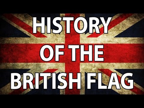 United Kingdom | Flag History