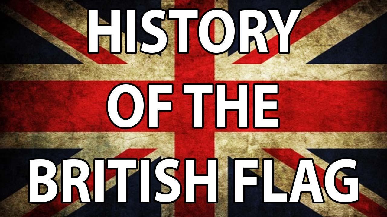 United Kingdom   Flag History - YouTube