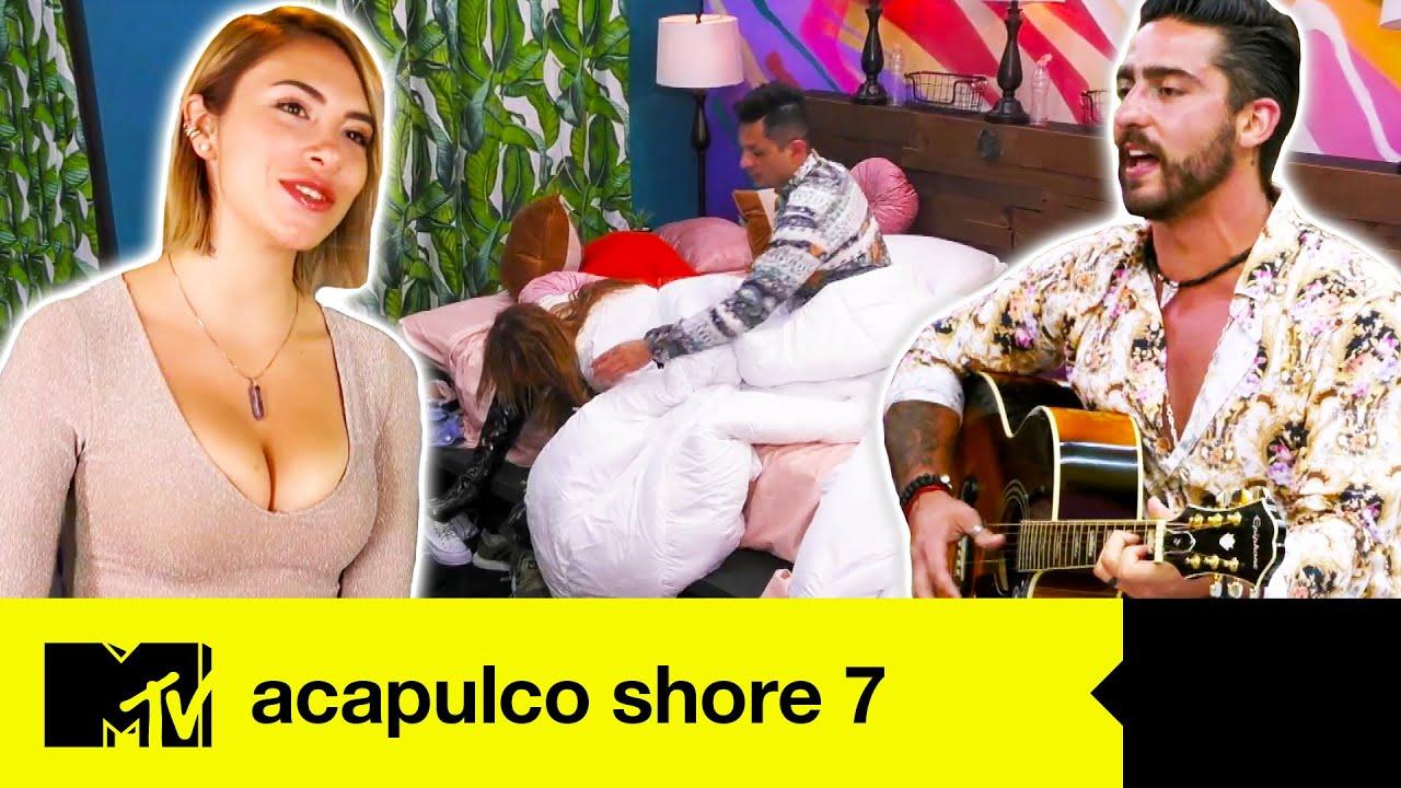 Episodio 3 | Acapulco Shore 7