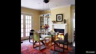 видео Раздвижные стеклянные столы для кухни