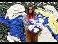 The Smurfs 2: Нюша Шурочкина (Nyusha)