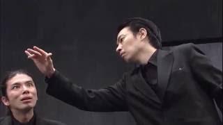 ラーメンズ第17回公演『TOWER』より「タワーズ 2」 この動画再生による...