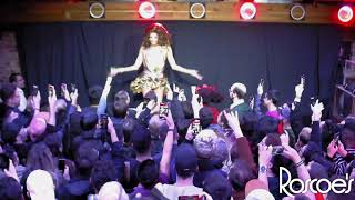 Frosty Fridays with Valentina, Adore Delano & Shangela! thumbnail