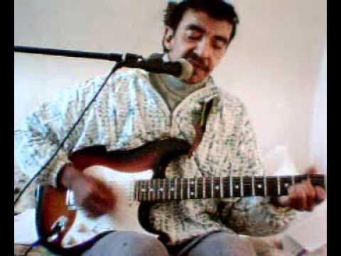 """Rain fall down"" (The Rolling Stones) Lorenzino1's version"