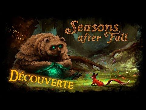 Découverte - Seasons