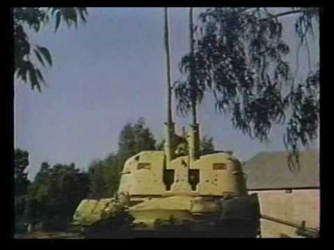 ZSU-57-2 SPAAG