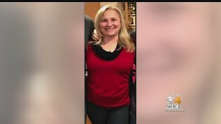 Woman Strangled In North Andover Basement Identified