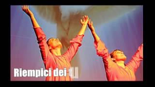 DOLCISSIMO AMORE -VIDEO UFFICIALE DELLA COMUNITA