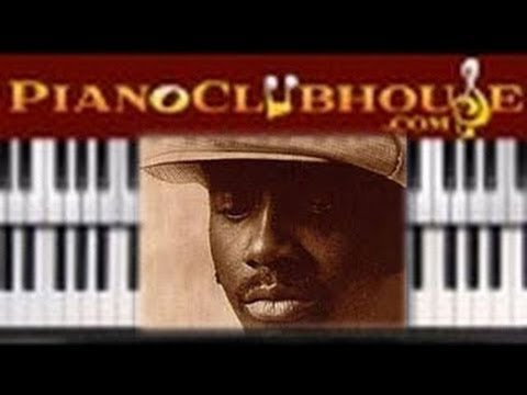 """♫ FULL TUTORIAL """"THIS CHRISTMAS"""" (Donny Hathaway) - piano tutorial ♫"""