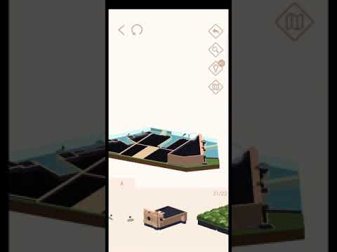 Pocket World 3D – Dolphin Bay gameplay walktrough