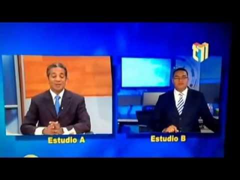 Las Noticias de El Dia Telesistema 11
