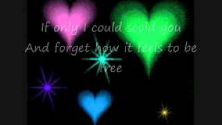 debbie gibson- only in my dreams(lyrics)