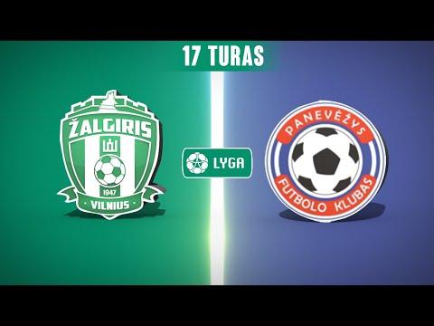 Zalgiris FK Panevezys Goals And Highlights