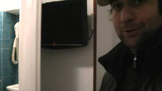 ИТАЛИЯ: Номер в отеле в Сан Ремо... Italy San Remo(Смотрите всё путешествие на моем блоге http://anzor.tv/ Мои видео путешествия по миру http://anzortv.com/ Форум Свободных..., 2011-12-28T02:29:58.000Z)