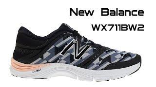 обзор кроссовок New Balance WX711BW2 ОРИГИНАЛ