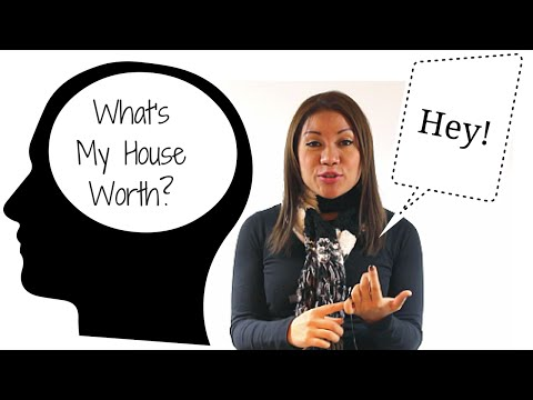How Much is My House Worth?| What's My Home Worth? Chicago Realtor