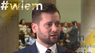 Kamil Bortniczuk: sędziowie wykorzystują niewiedzę, by bronić przywilejów