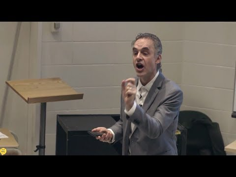 Jordan Peterson - The Western Apologists of Marxism