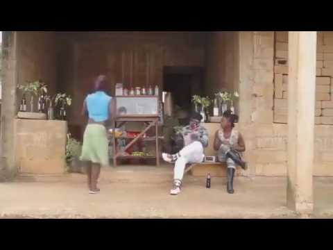 Танец негров
