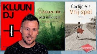 Kluun / F. Springer / Carlijn Vis - VLOGBOEK