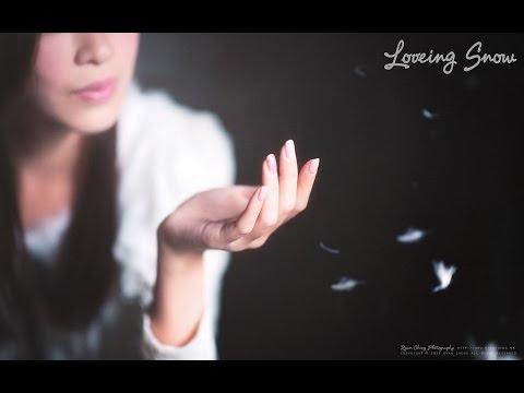 《 Loving Snow 》 ~ Shirley Wong