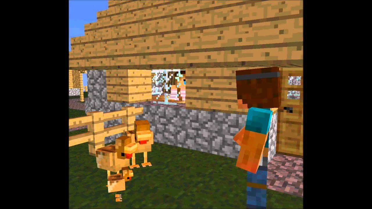 Amazing Wallpaper Minecraft Thanksgiving - maxresdefault  You Should Have_713621.jpg