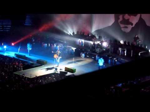 Eric Church - Country Music Jesus live ottawa