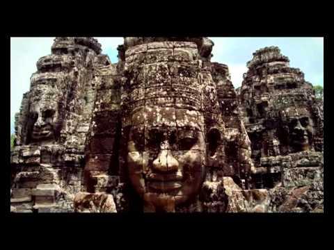 Welcome to Cambodia, Kingdom of Wonder.