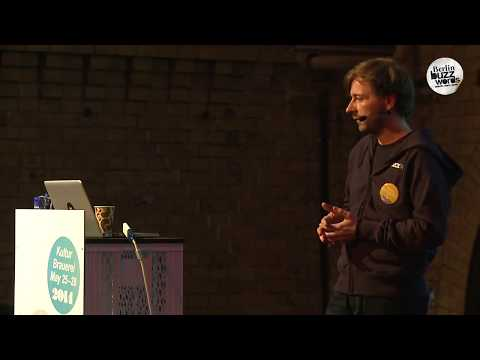 Stefan Schadwinkel at #bbuzz 2014 on YouTube