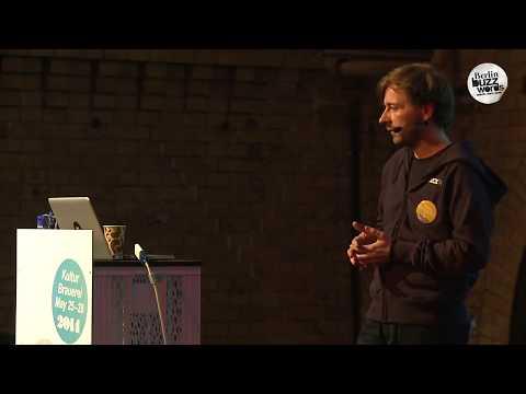 Berlin Buzzwords 2014: Stefan Schadwinkel - Real-time Data De-duplication Using Locality-sensitive on YouTube