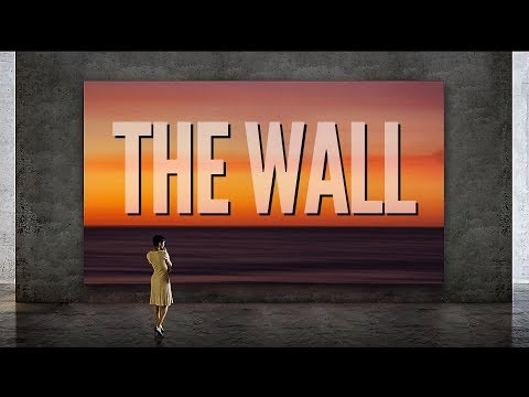 Raven - Samsung Unveils 219-Inch TV Called 'The Wall'