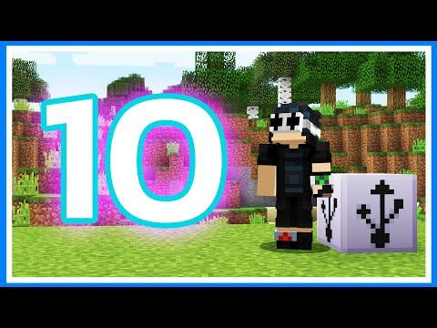 10 ไอเทมลับ (Secret Items) ในเกม Minecraft Java Edition