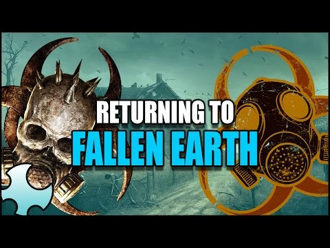 Returning To Fallen Earth, Still Worth Playing? (2017 Gameplay)