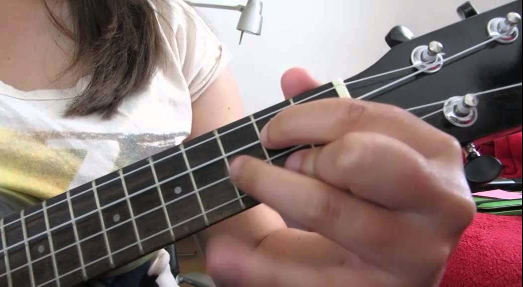 With A Little Help From My Friends The Beatles Beginner Ukulele