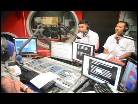 Radio Bernama