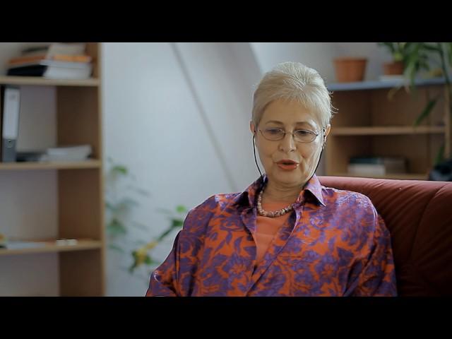 Maria Roth despre Protecția copilului