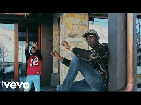 Young Dolph, Key Glock – Aspen (Official Video)