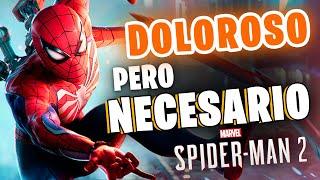 La Respuesta Al Porqué Marvel's Spider Man 2 No Estará En PS4